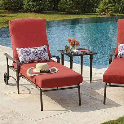 patio chairs outdoor chaise lounges · shop dining chairs QKFREPI