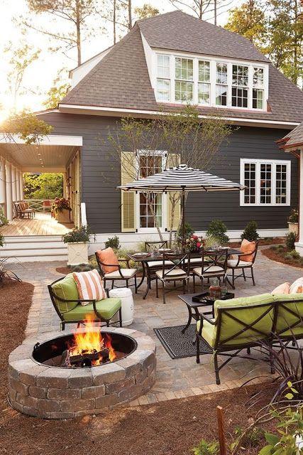 patio design ideas - http://homechanneltv.blogspot.com/2017/ YMWTDEX