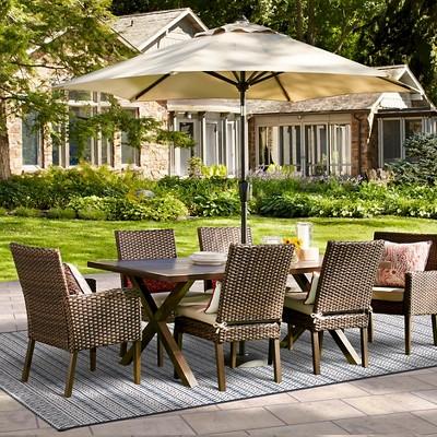 patio dining set $935.99 ... LRYJFKV
