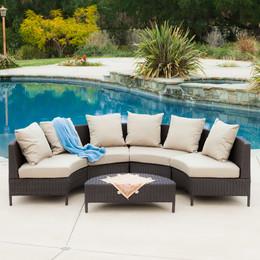 patio furniture sets patio tables · conversation sets PGEIVTL