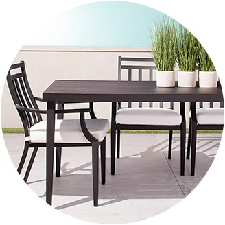 patio table and chairs patio furniture sets. dining sets · conversation sets ... NEJTWIV
