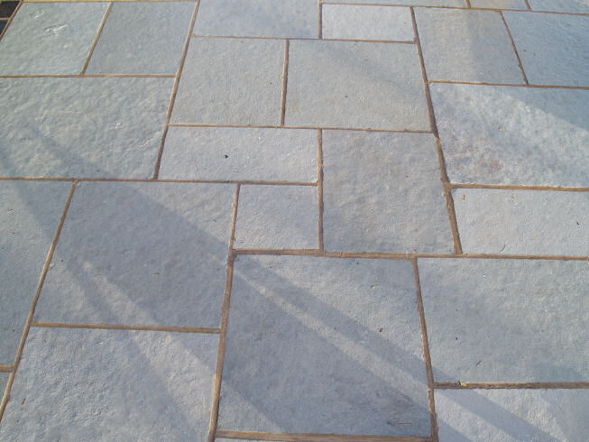 paving slabs normally the slabs are placed in walkways, drive ways and pool areas. that VCYDGGY