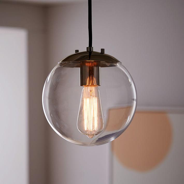 """A modern art of lighting """"pendant lighting"""""""