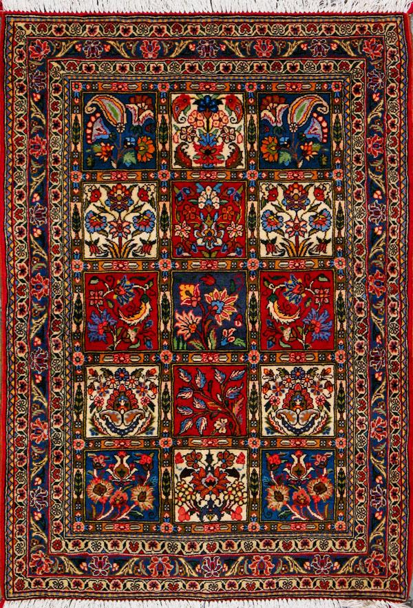 persian carpet bakhtiari persian rug XNOCKKN