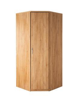 peru corner wardrobe | very.co.uk HTGOXHJ