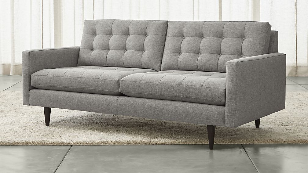 petrie apartment sofa ... KHFCQVE