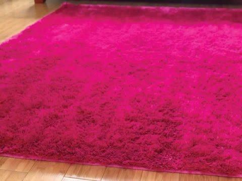 pink rugs pink rug | pink gingham rug ikea LDZEPNE