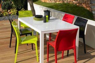 plastic garden chairs dining chairs - 10 of the best. plastic garden ... MIZMRLP