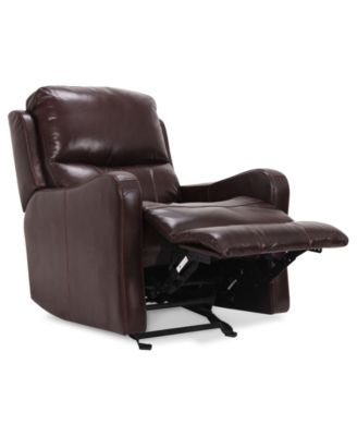 power recliners oliver leather power recliner JIGBLZK