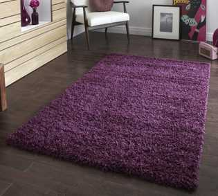 purple rugs, including lilac u0026 aubergine | modern rugs MZSGLSC