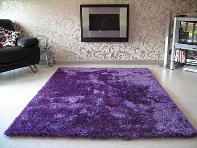 purple rugs purple rug, it looks so fluffy! RRDRAIF