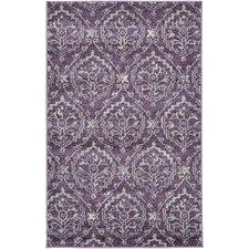 purple rugs youu0027ll love | wayfair ZOFBXTJ