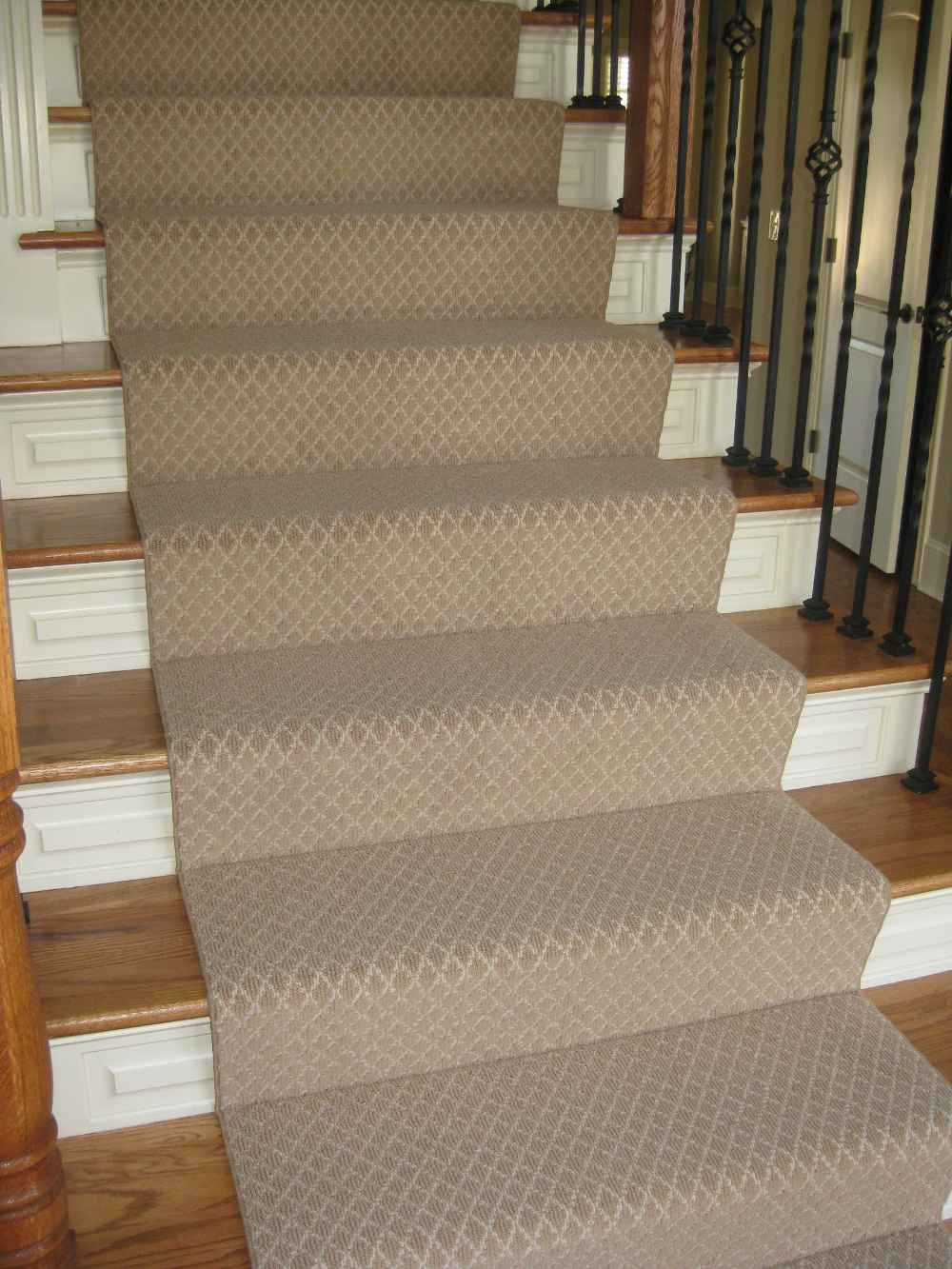 put carpet runners for stairs without damage - http://memdream.com/ DVRZSXS
