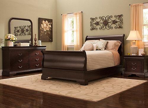 queen bedroom set CPGZVBL