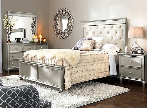 queen bedroom set REVKGZO