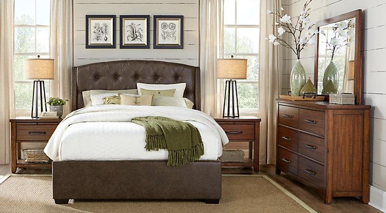 Make your bedroom look beautiful with queen bedroom sets