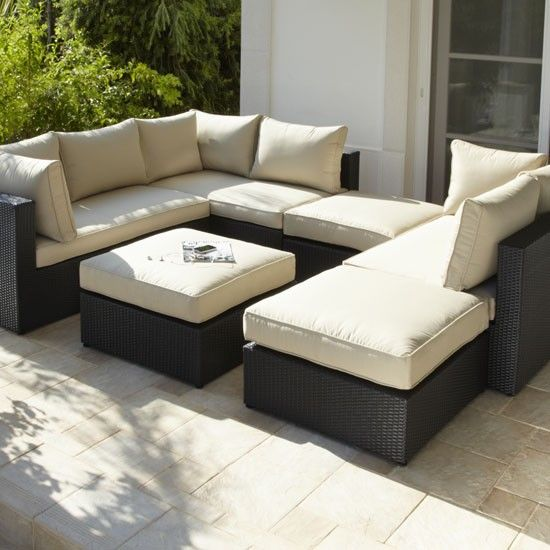 rattan effect garden furniture garden furniture - our pick of the best. rattan effect ... BDDFTRB