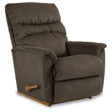 recliner chairs ... coleman reclina-rocker® recliner ... LUPDVVD