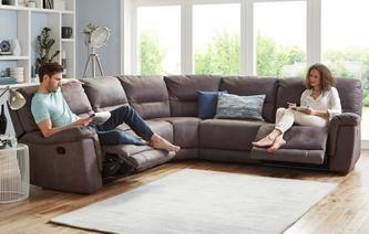 recliner sofas esquire option b 2 corner 2 manual recliner arizona GTMRUMI