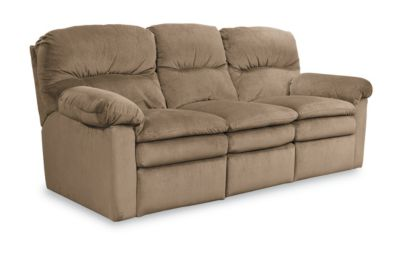 recliner sofas touchdown double reclining sofa NFPQJYW