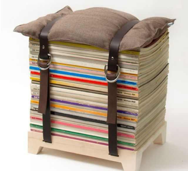 recycled furniture KMOMTNF