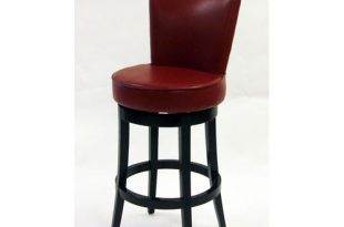 red bar stools boston 30 inch red bicast leather swivel barstool armen living bar height WGNTFAC