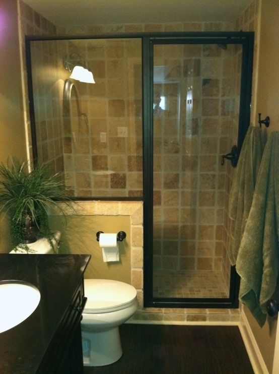 Remodeling bathrooms small bathroom plan with separate water closet. description from  pinterest.com. i searched RRECQAC