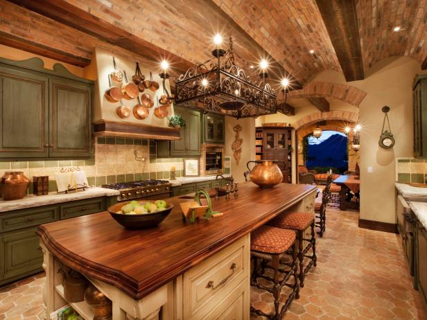 Remodeling kitchen – an amazing thing