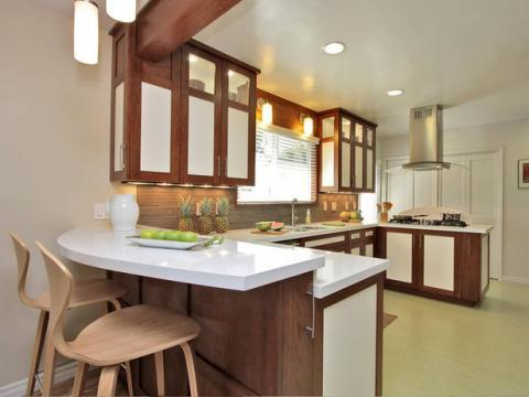 remodeling kitchen here are some different kitchen remodeling ideas to inspire you, whether  you UFNLXSQ