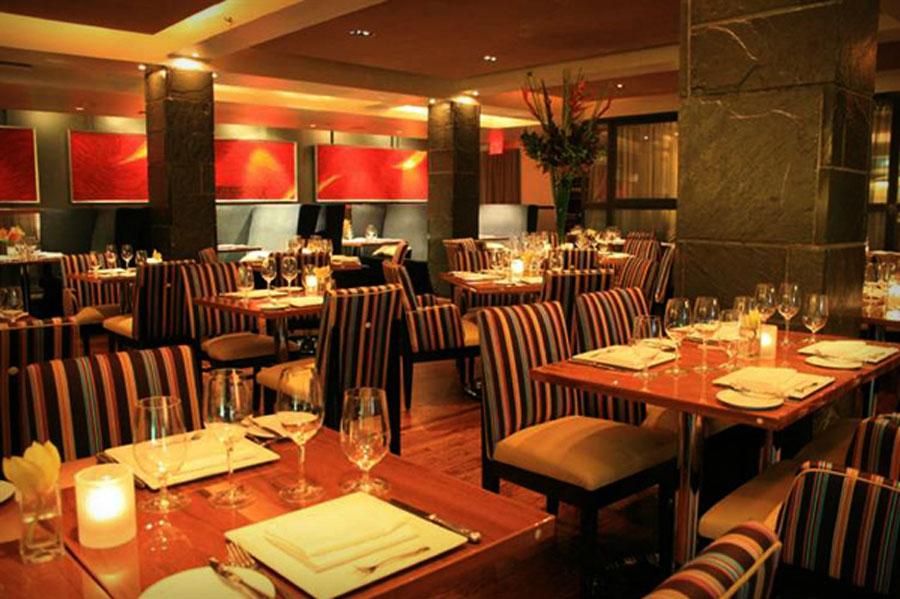 Get a lavish restaurant furniture!