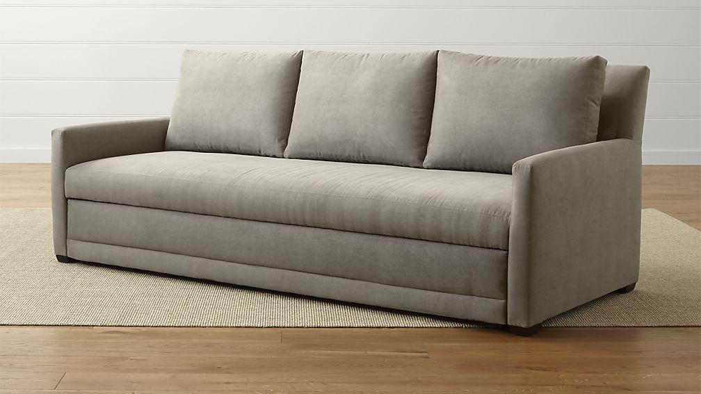 reston queen sleeper sofa ... SDVTDVA