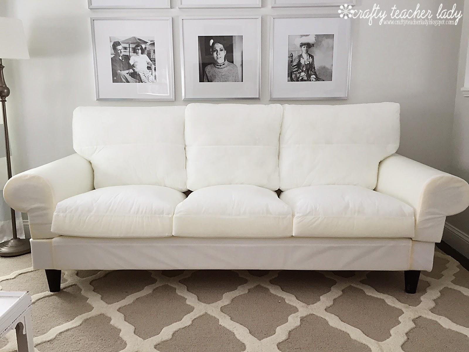 review of the ikea ektorp sofa series XNMLPAT