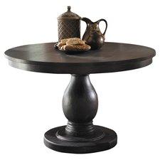 round dining tables barrington dining table NBGSVMN