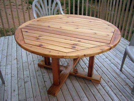 round patio table how about a round table that seats 6 for only 110 i knew YMOOTJH