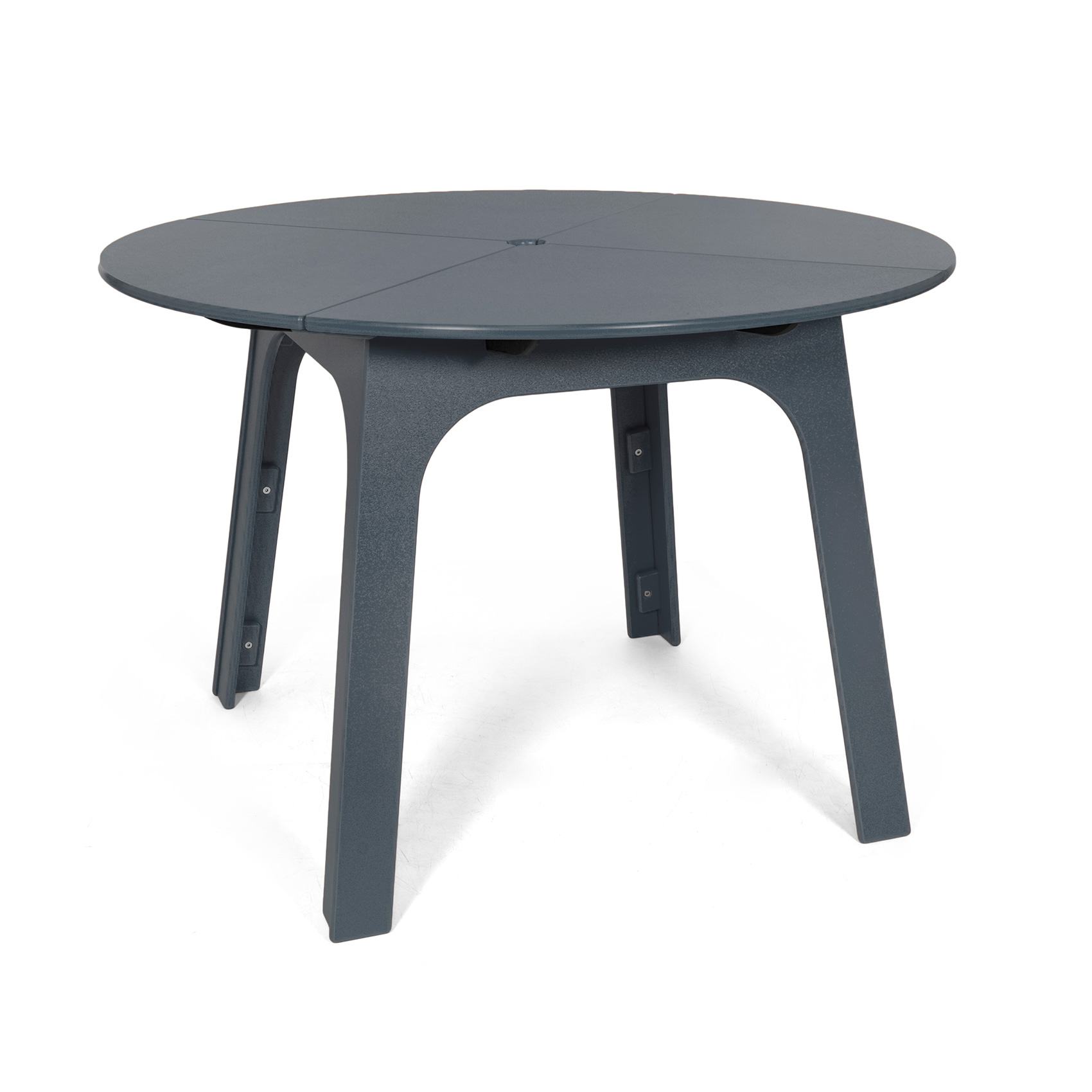 round patio table modern 44 EFCESRI