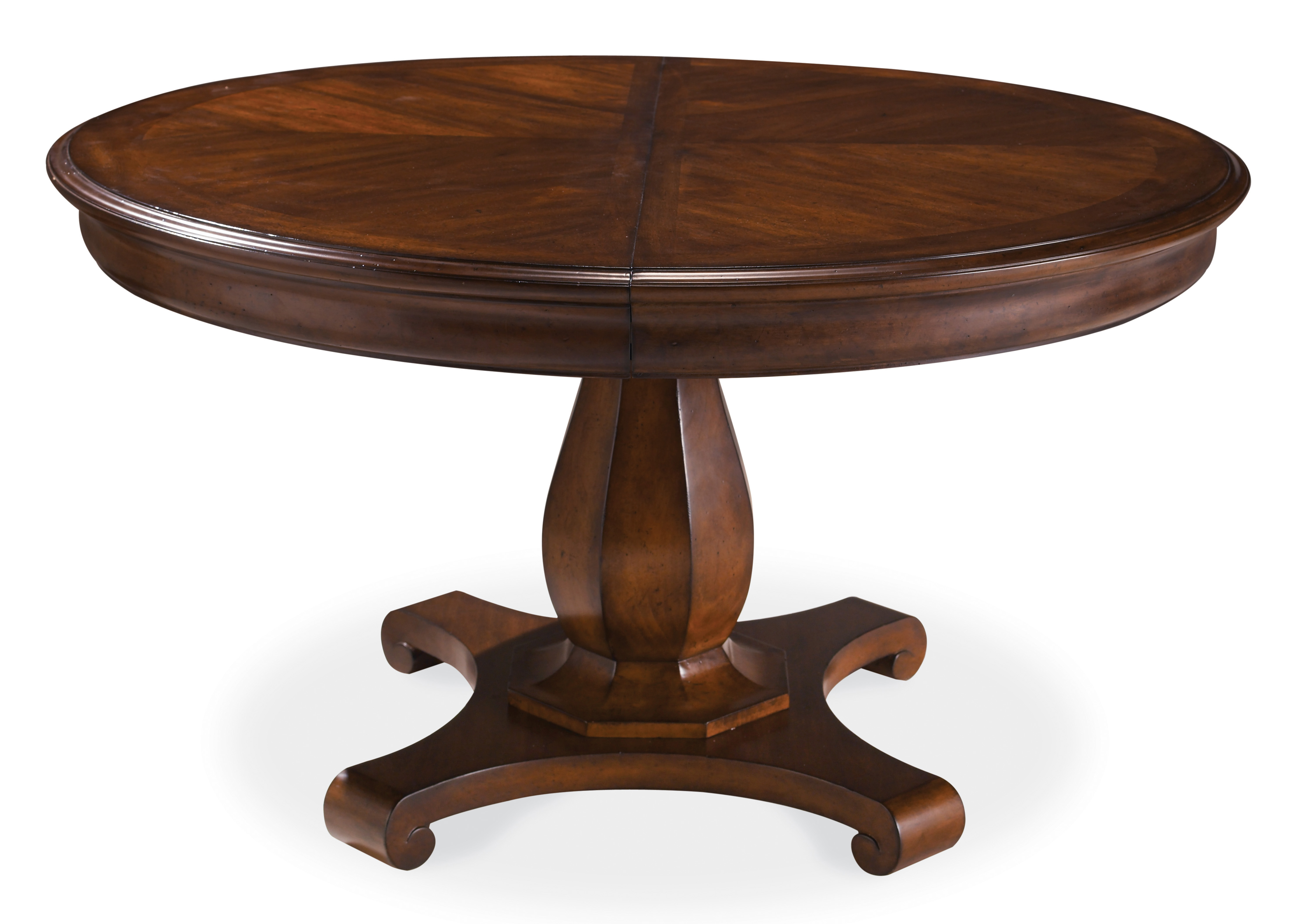 round table home entrance hall tables industrial round ... ZTTCGLM