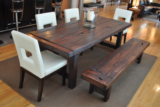 rustic dining tables fascinating rustic dining room sets table chandelier.jpg dining room full  version ... GQCTRIC
