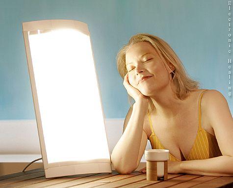 sad light how a light therapy box works | sad lights review DOAXRAU