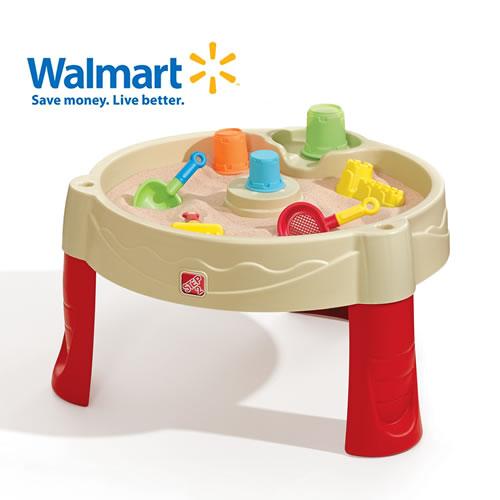 sand castle play table™ ELBVDPM