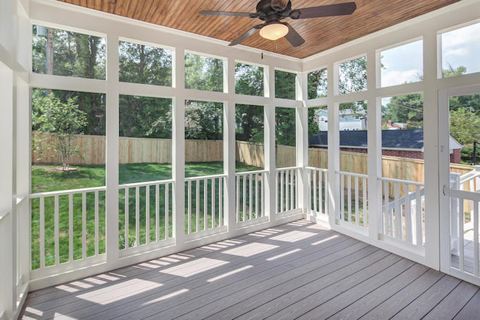 screened in porch disadvantages of screened in porches ZYTIIEZ