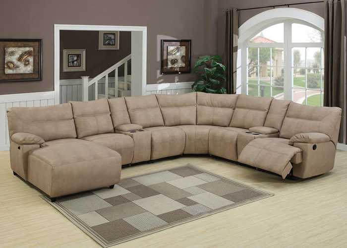 sectional sofas with recliners classy recliner couch set WKPIKXJ