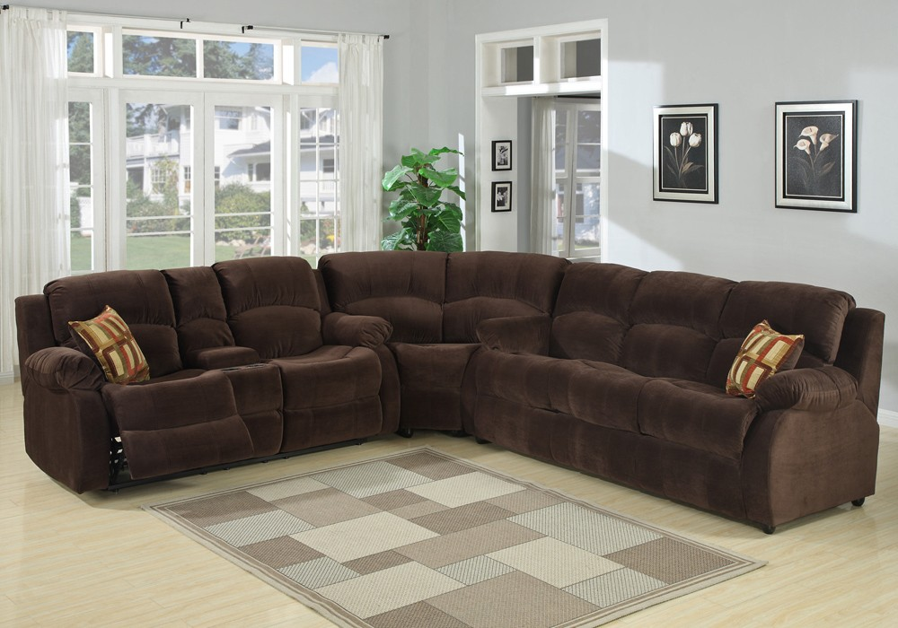 sectional sofas with recliners furniture | humanistart ~ the best home  design YOYVQDG