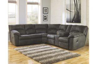 sectional sofas with recliners tambo 2-piece sectional LRMMOPE