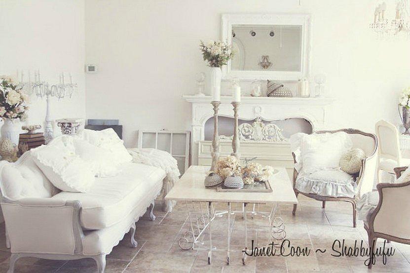 shabby chic living room 28 ideas STBRHFG