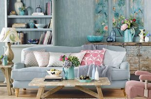 shabby chic living room shabby chic style: why itu0027s the only trend that matters CRTMWYA