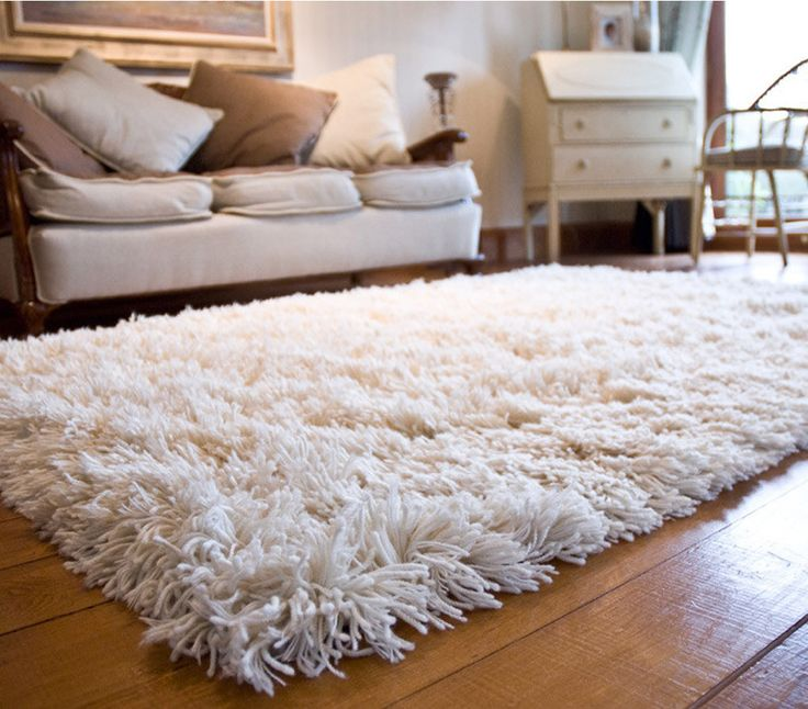 shag rugs 12 ways to stay warm during winter without burning cash VQMKADW
