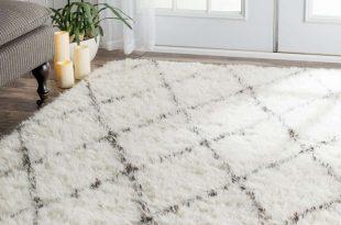 shag rugs tuscanwool moroccan shag rug HKAXSBK