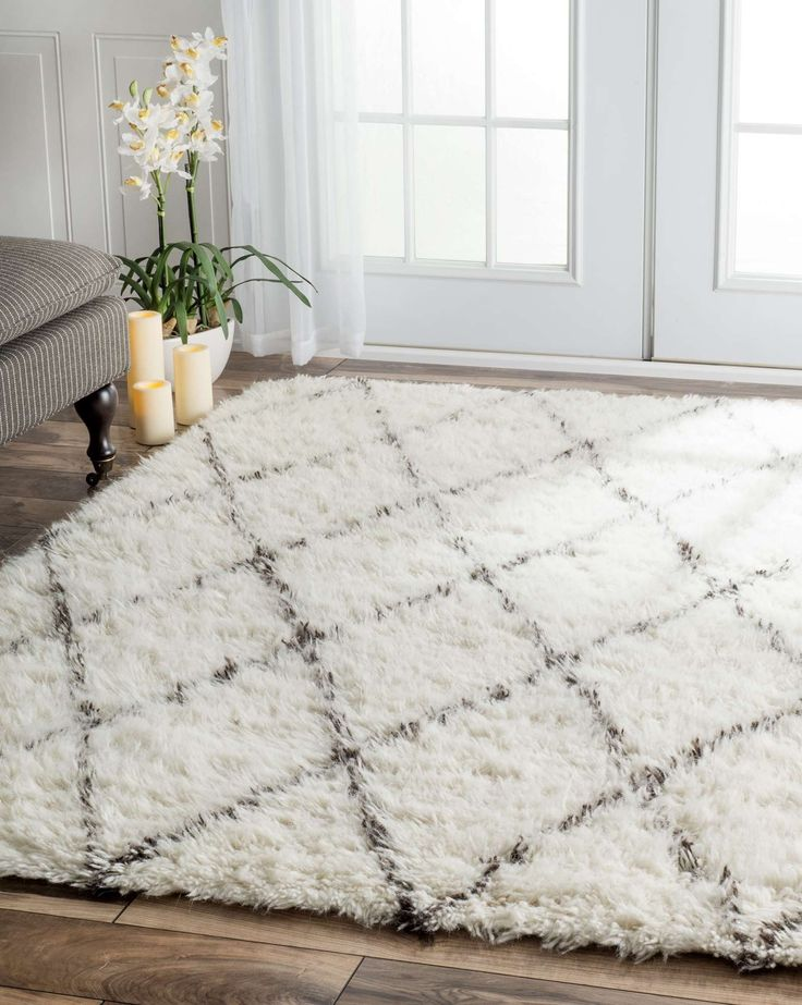Guide for buying shag rugs