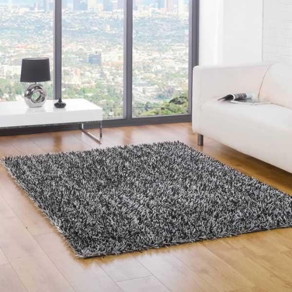 shaggy rugs flair-rugs-spider-shaggy-rug EAZEPYW