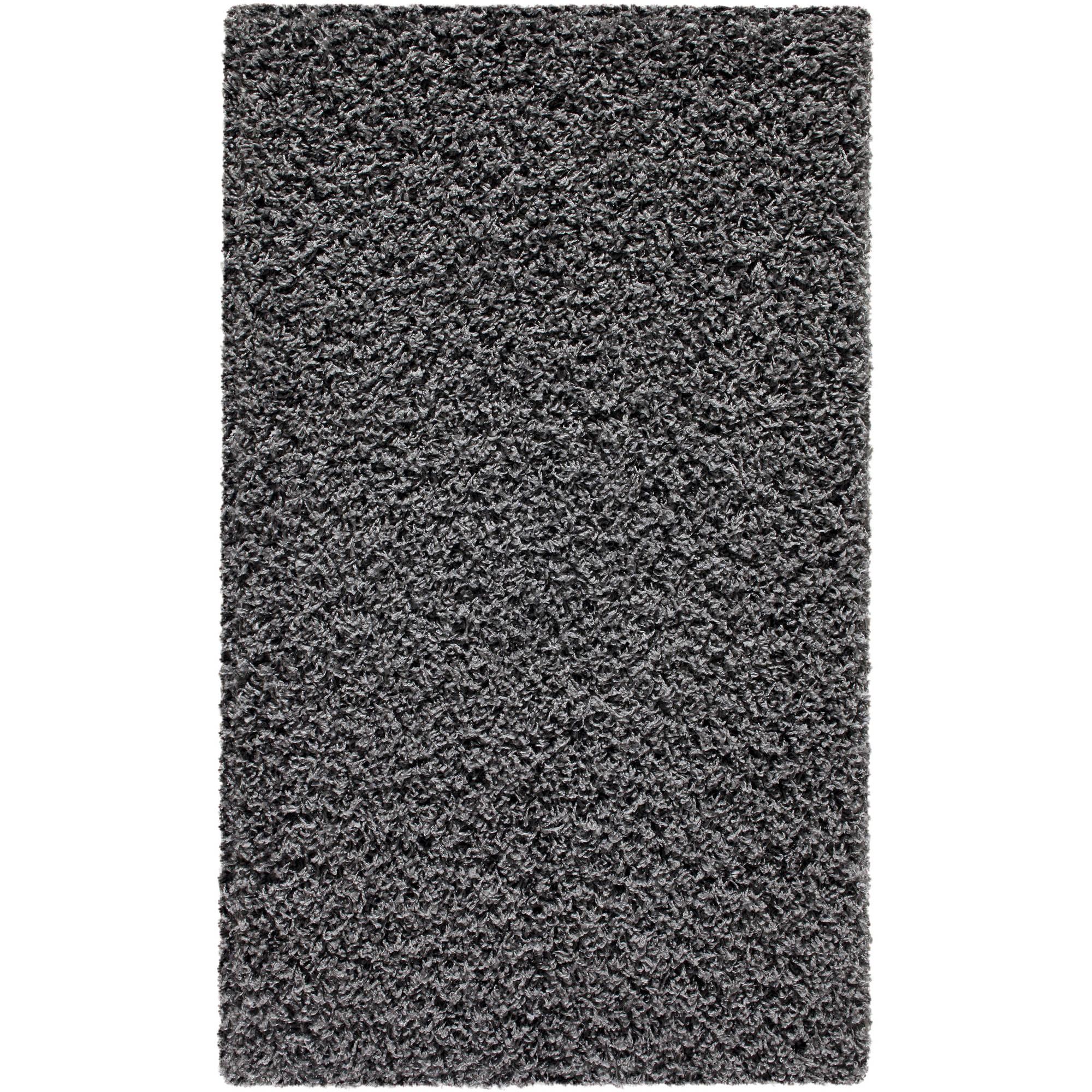 shaggy rugs mainstays polyester shag area rugs or runner FYLJKAI